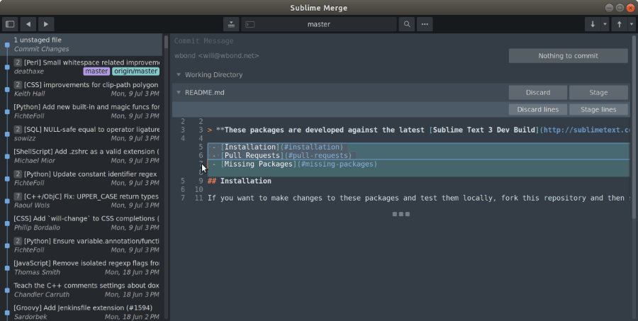 Sublime Text Filehippo Software