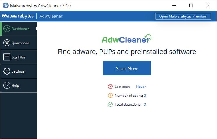 AdwCleaner-filehippo