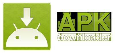 apk downloader for pc