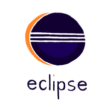 eclipse text editor