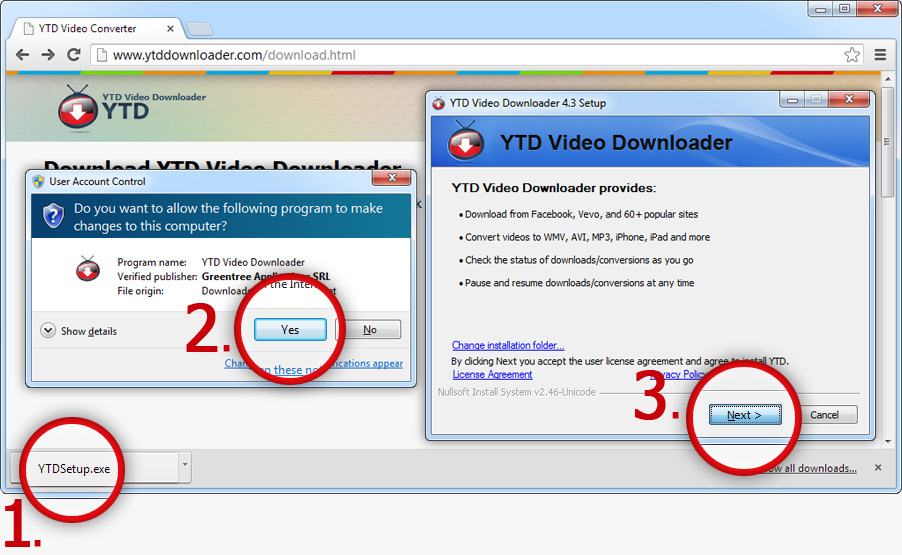 ytd-downloader