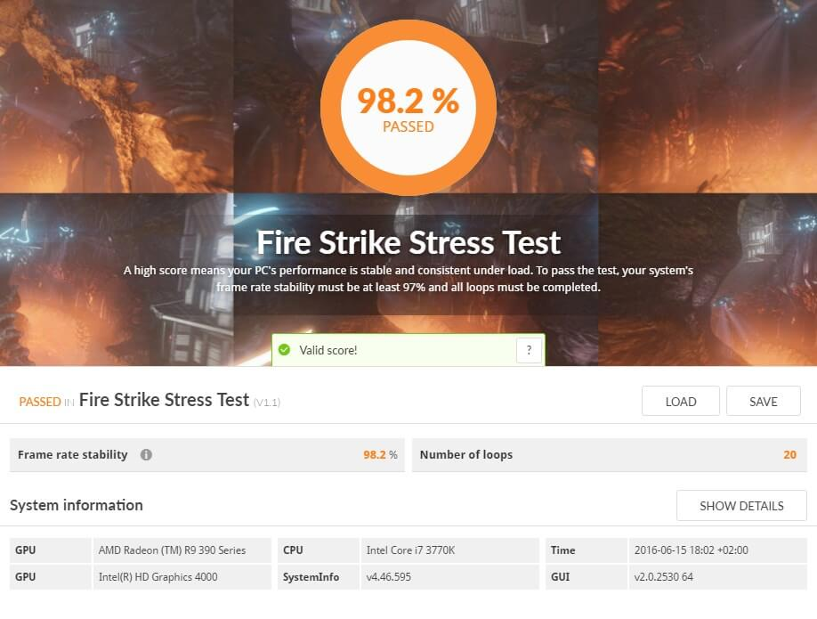 3DMark-Stress-Test