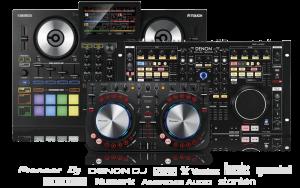 Plug & Play with DJ Gear in Virtual DJ 2020