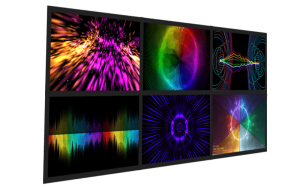 Stunning Visualizations in Virtual DJ 2020