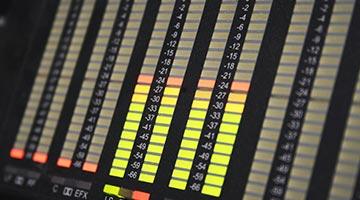 audio-editing-multitrack in VEGAS Pro