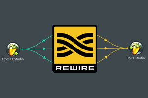 rewire for Complete Integration in Download FL Studio
