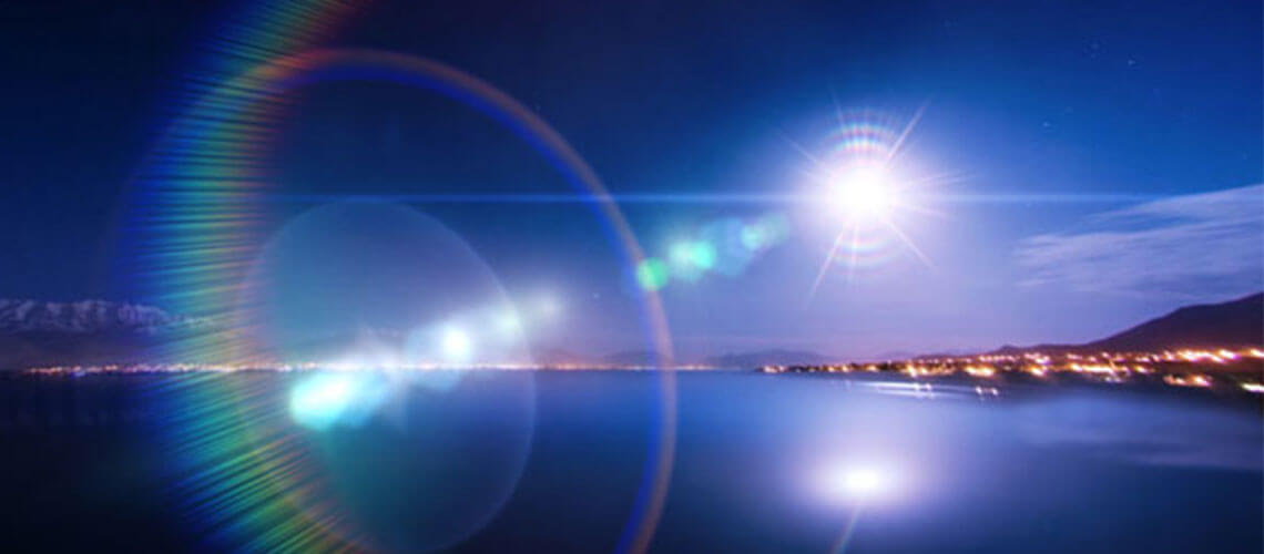 special-effect-lens-flare-3d in VEGAS Pro