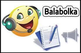 Balabolka Software