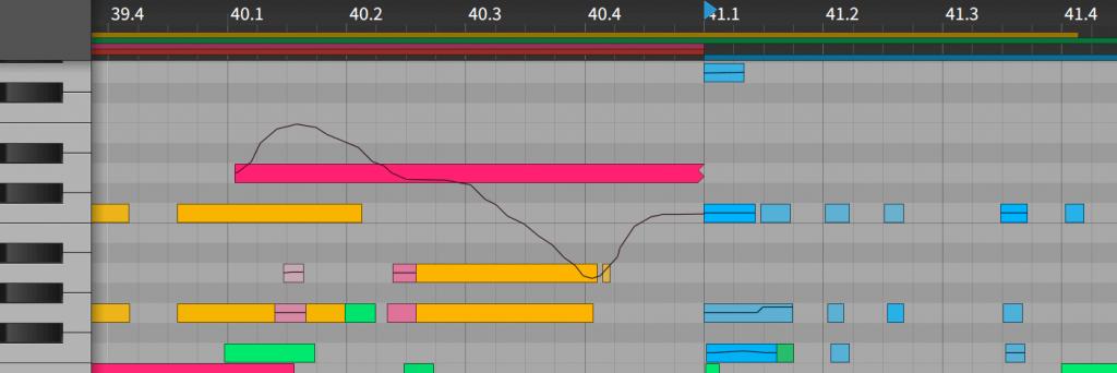EXPRESSIVE MIDI SUPPORT