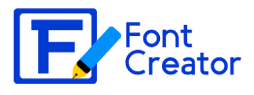 FontCreator software