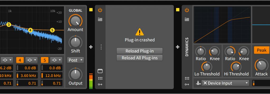 Plug-In Sandboxing of Free Music Making Software