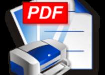 cute pdf writer