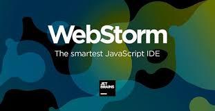 WebStorm 2020