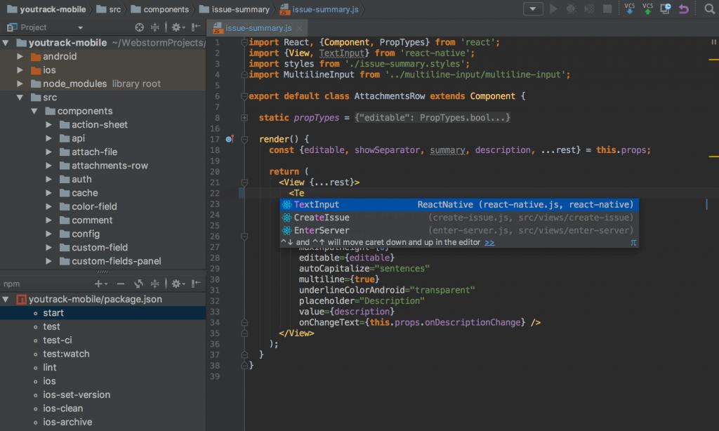 webstorm-for-javascript-ide