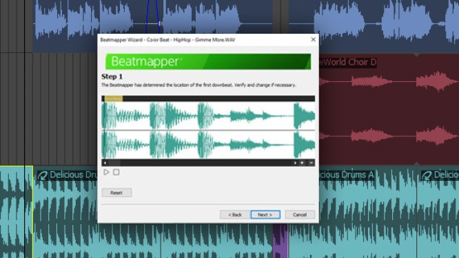 beatmapper Best Digital Audio Workstation for PC