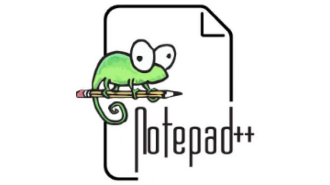 notepad++ Code Editor Software