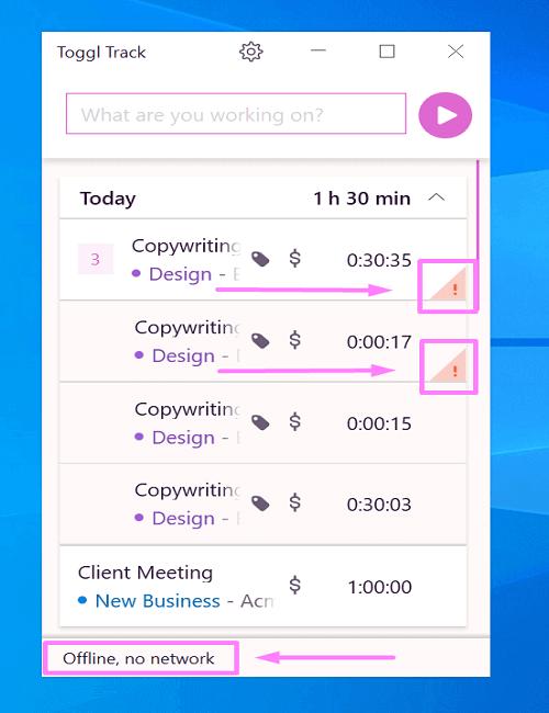 Free Time Tracking Tool