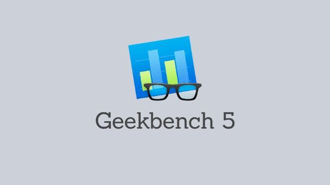Benchmark Test PC