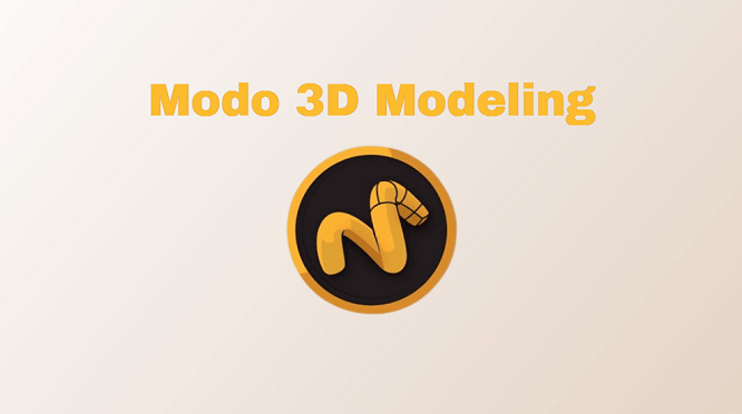 3D modeling animation
