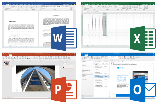 Microsoft office latest version