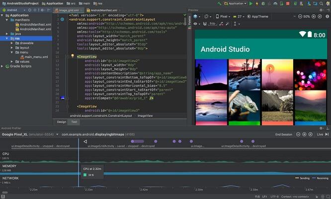 Software development tool
