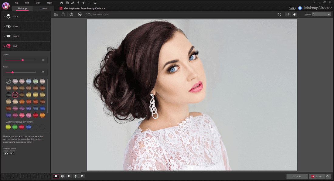 makeupdirector-photo-editor