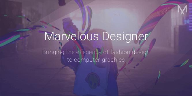 3d clothes design software