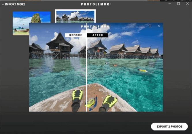 free photo editor app