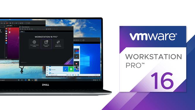 virtual machine for windows 10