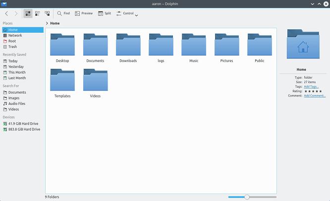 Kubuntu download