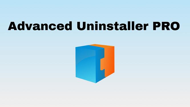 Uninstaller for Windows