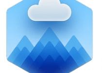 Cloud storage manager app