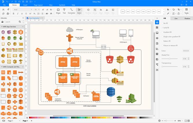 flowchart maker software