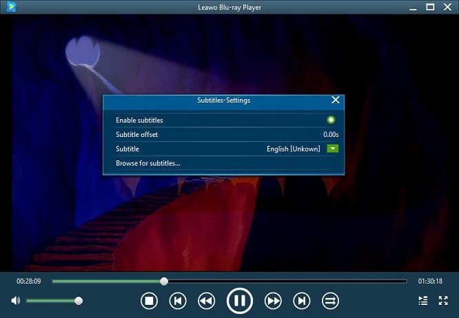 Blu-ray player download