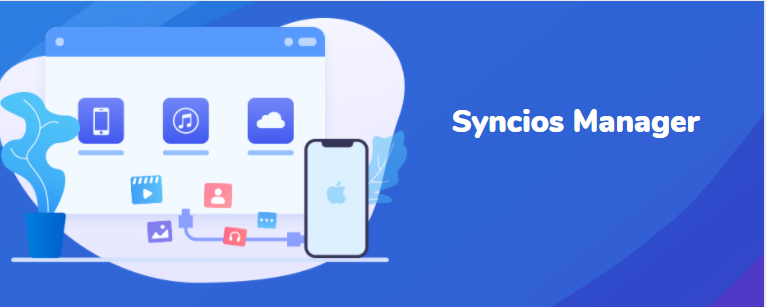 Syncios Manager For Mac