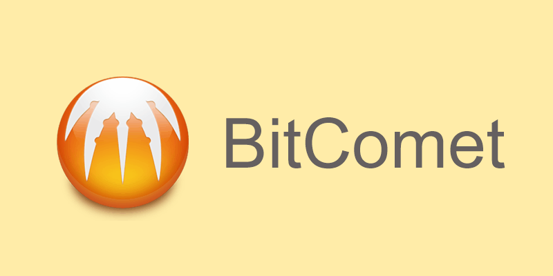 BItComet Software For PC