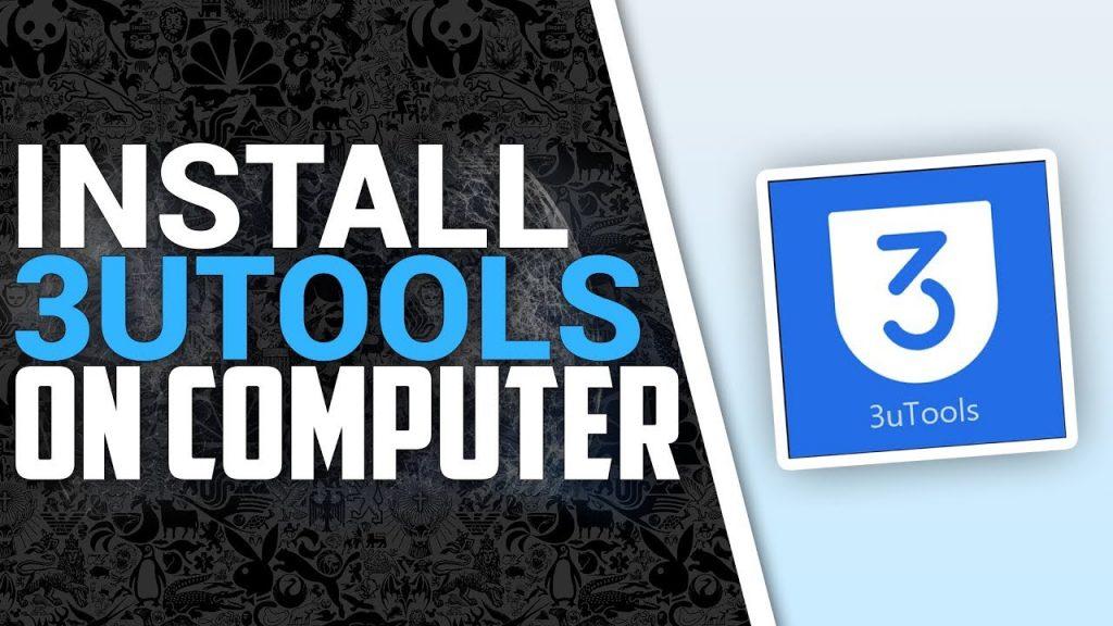 Install 3uTools On PC
