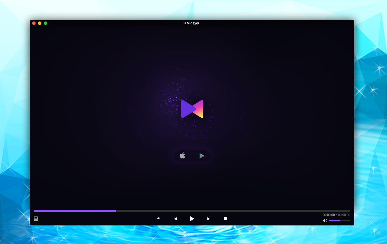KMPlayer For Mac OS