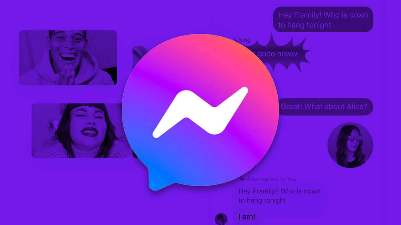 Messenger Chat App Download